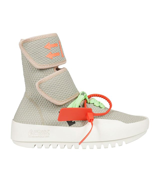 Off-White Moto Wrap Hi-Top Sneakers