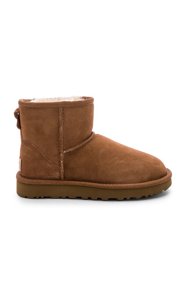 Ugg Classic Mini II Booties
