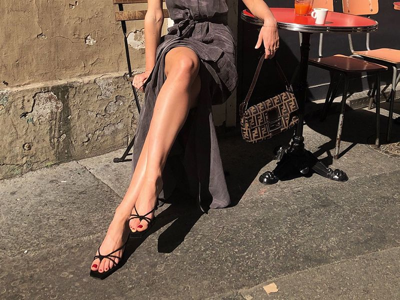4 Compelling Reasons to Make These $16 Heels Yours Now