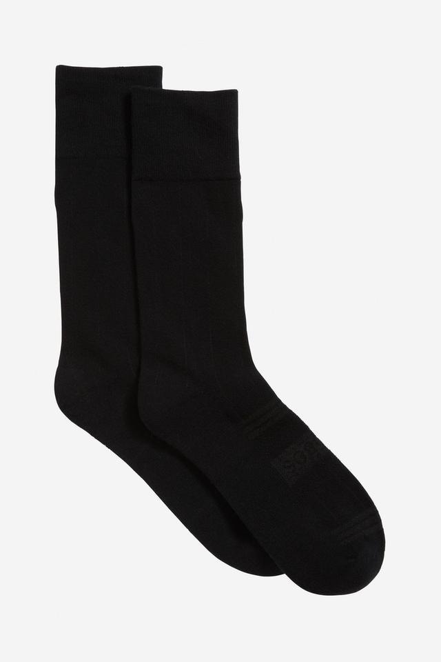 Bonobos Cotton Blend Dress Socks