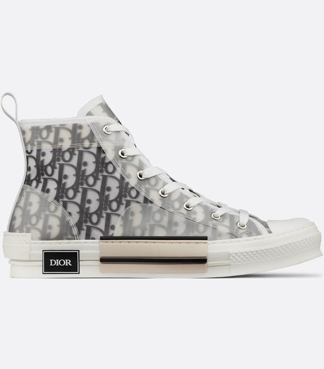 Dior B23 High Top Sneakers