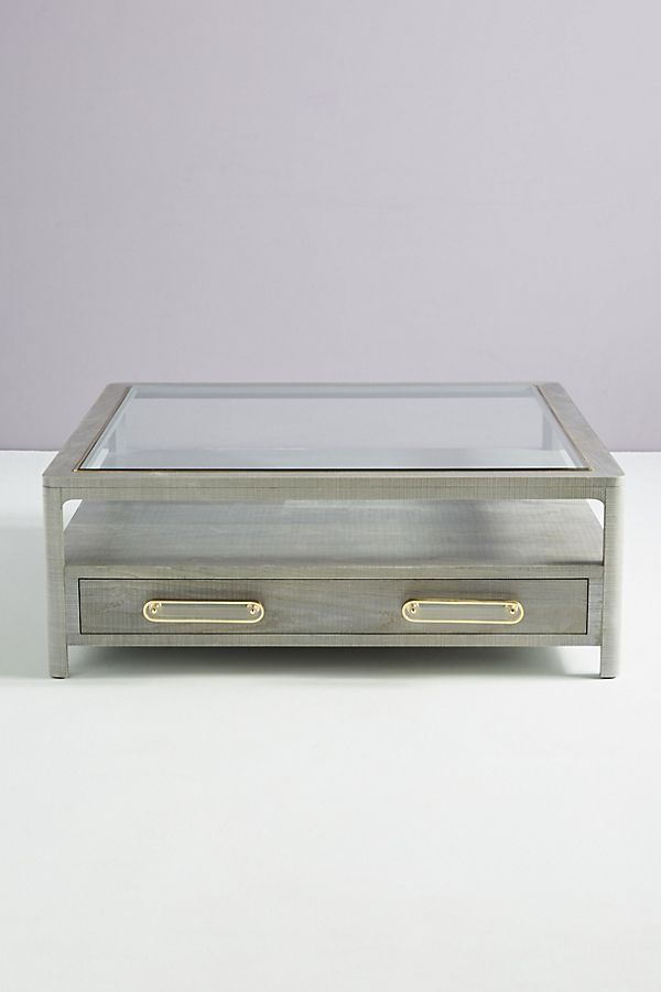 Tracey Boyd Odetta Coffee Table