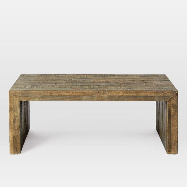 West Elm Emmerson Coffee Table