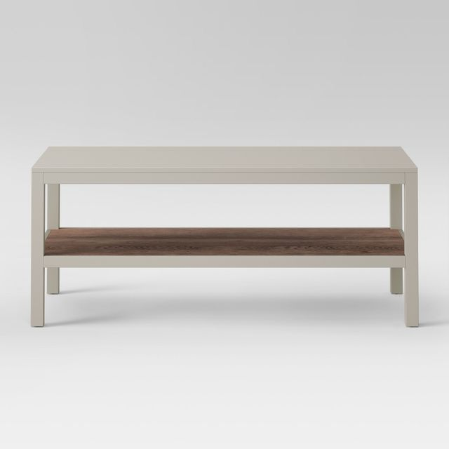 Threshold Hadley Coffee Table