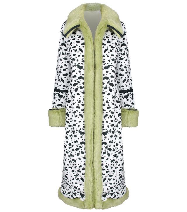 La Llama Electra Coat