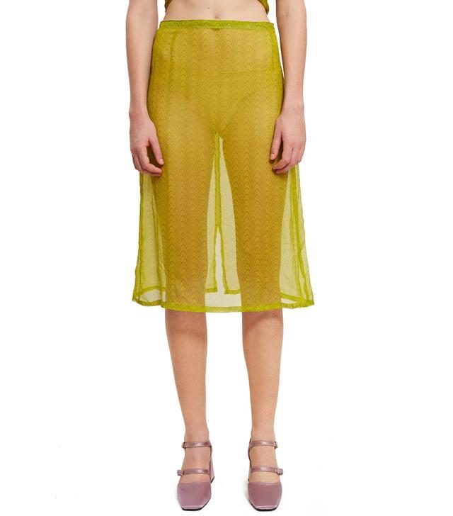 Maison Cleo Martha II Skirt