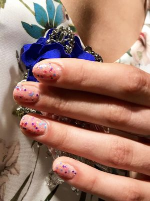 How to Fix a Chipped Manicure Without Re-Doing the Whole Nail