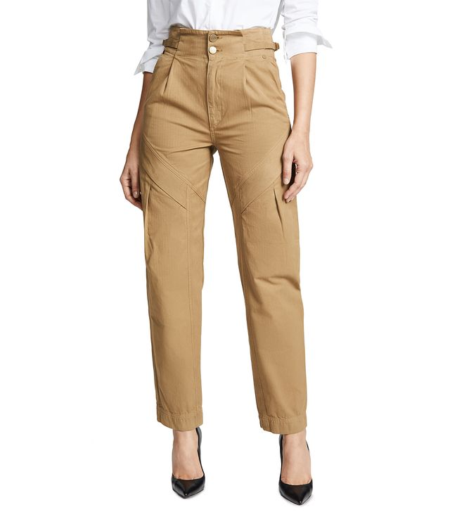 Jean Atelier Gemma Utility Pants