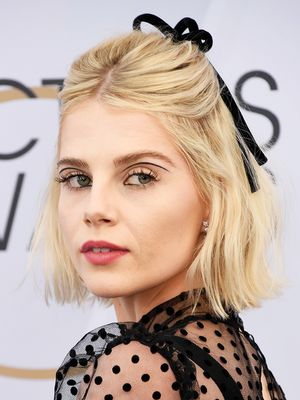 The SAG Awards 2019: The Best Beauty Looks We Saw on the Red Carpet