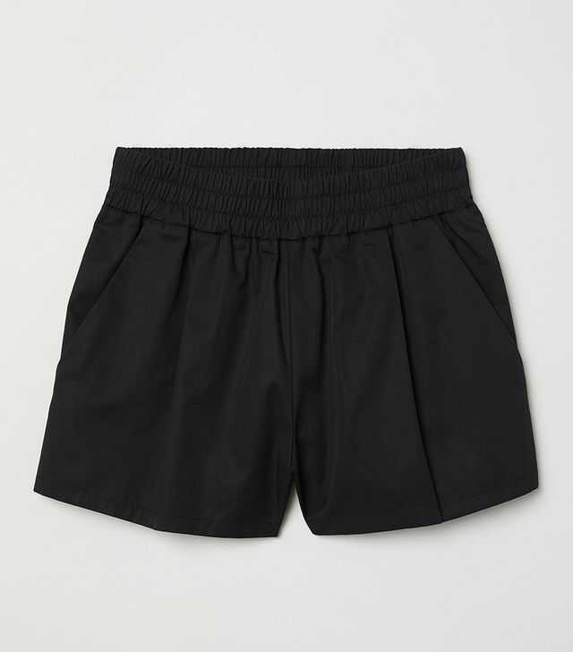 H&M Shorts with Smocking