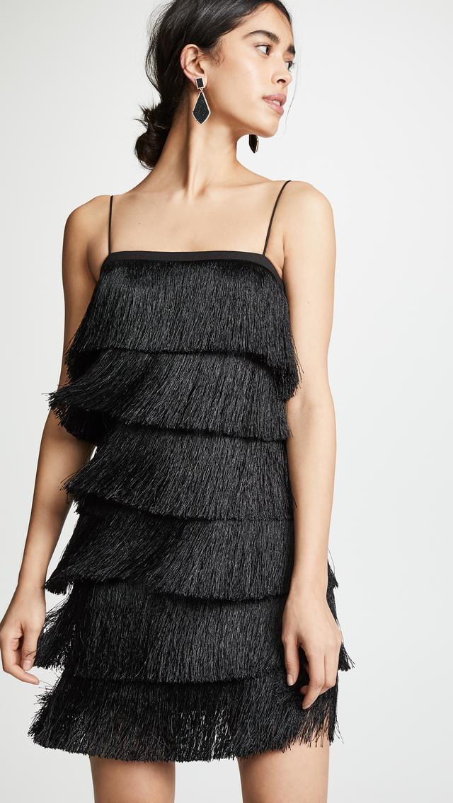 LeRumi Maisie Minidress
