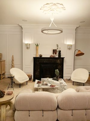 10 Undeniably Cool Living Rooms That Gave Us All Heart Palpitations
