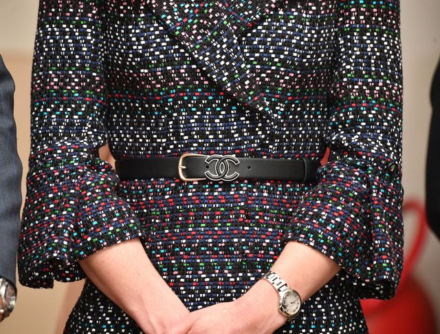 Kate Middleton Paris Outfits
