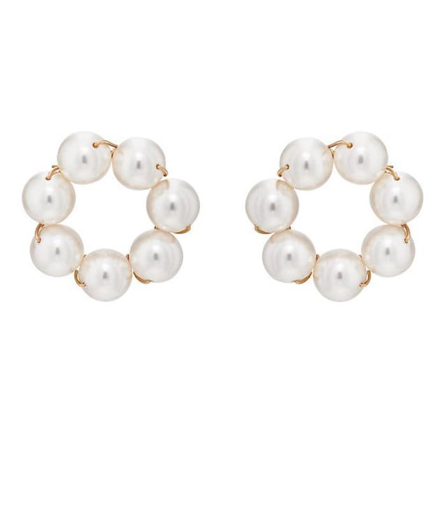 Beck Jewels Le Margherite Earrings