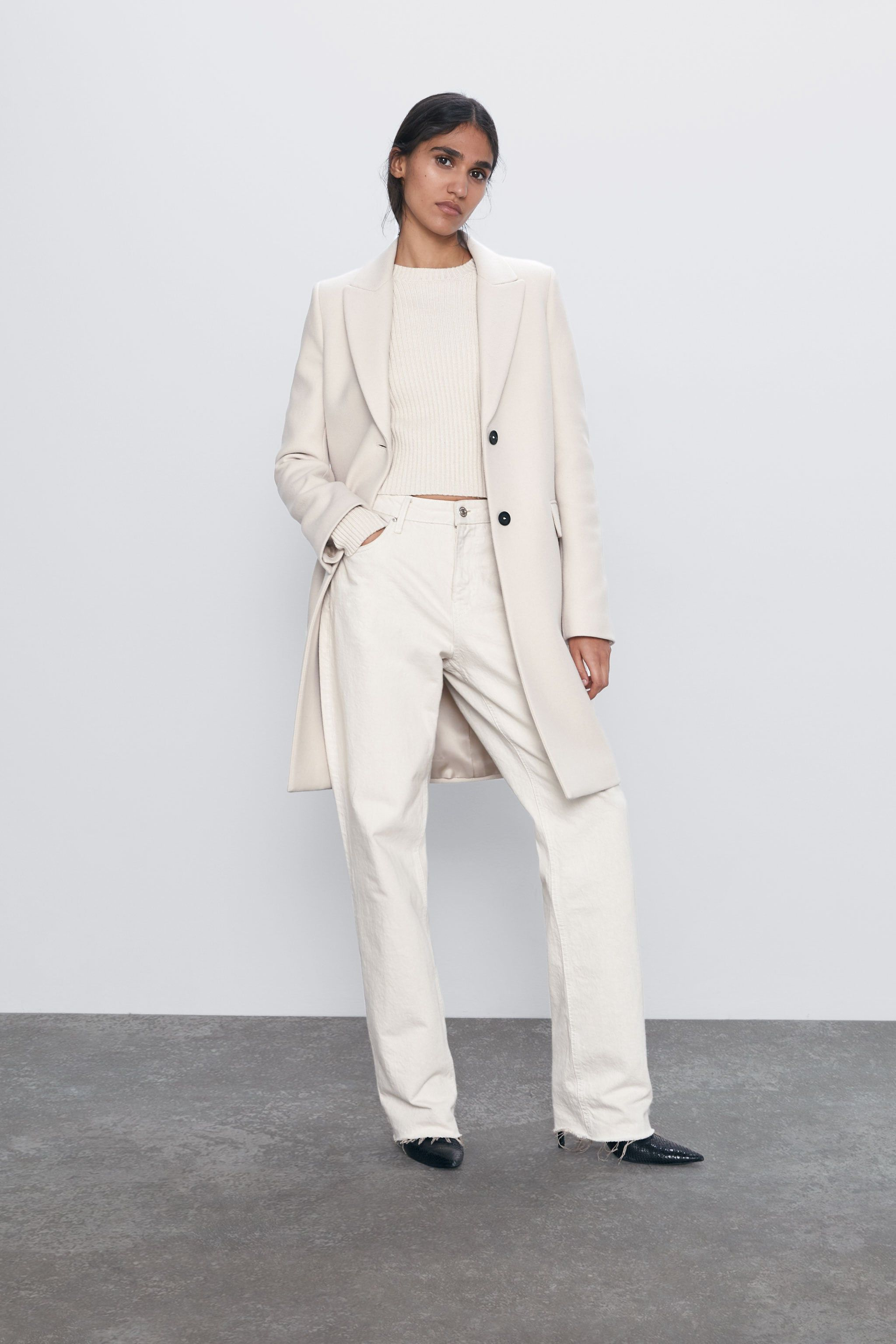 20 Zara Outfits ThatWill Earn You Instant Compliments