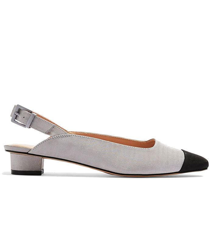 9b7b44c1f200 All the Best Spring Shoes From Zara