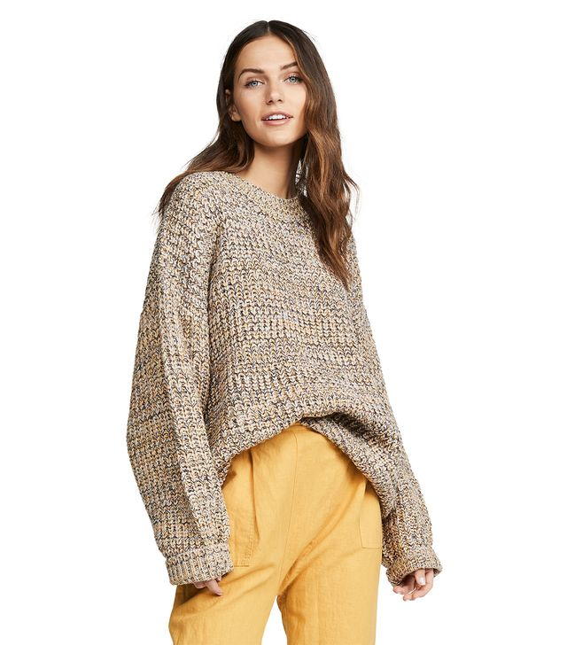 The Great The Marled Sweater