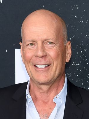 Take a Look Inside Bruce Willis' Secluded $13 Million New York Country Home