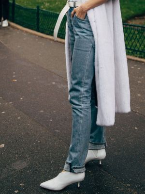 The Best New Jean Styles That Launched This Month