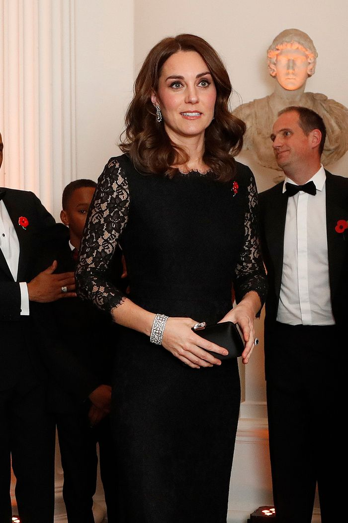 cf9b82526b 10 Times Kate Middleton Was an Outfit Repeater   Who What Wear