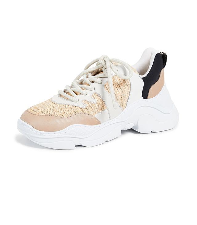 Schutz Jackye Dad Sneakers