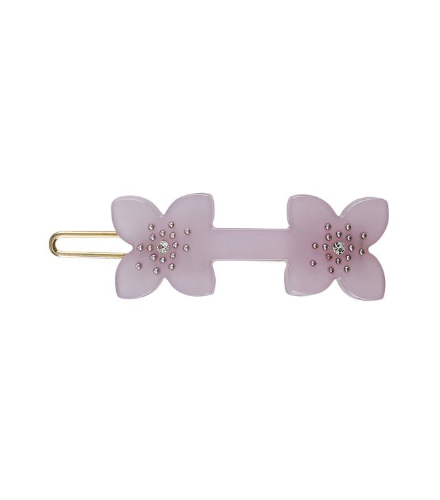 Kanel Light Purple Clip