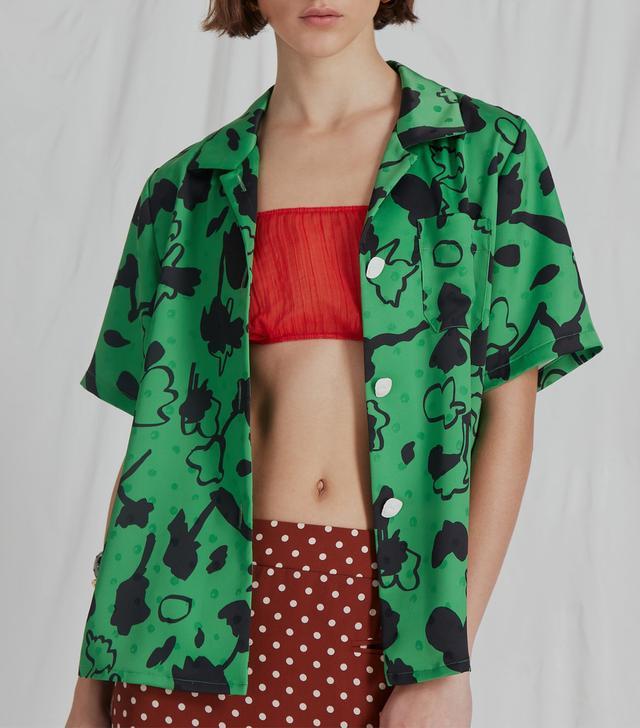 Rejina Pyo Mila Shirt