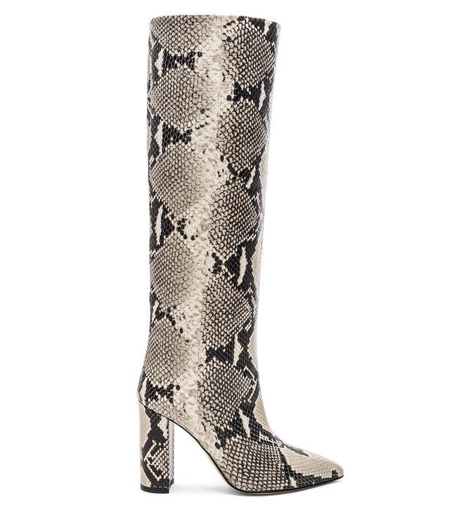 Paris Texas Knee High Boot