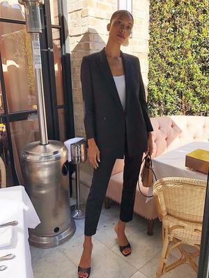 The 20-Piece 2019 Fashion Insider Wardrobe
