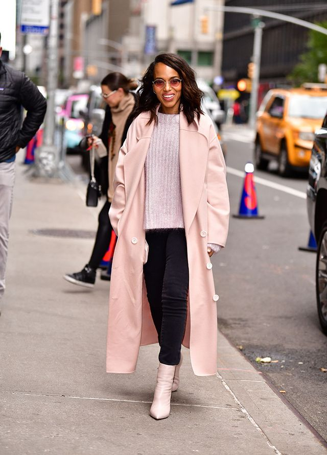 8 Style Mistakes Celebs Over 40 Never Make: Kerry Washington