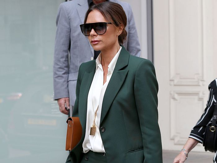 4c7019533d I Copied Victoria Beckham s Best Outfits—See How I Did