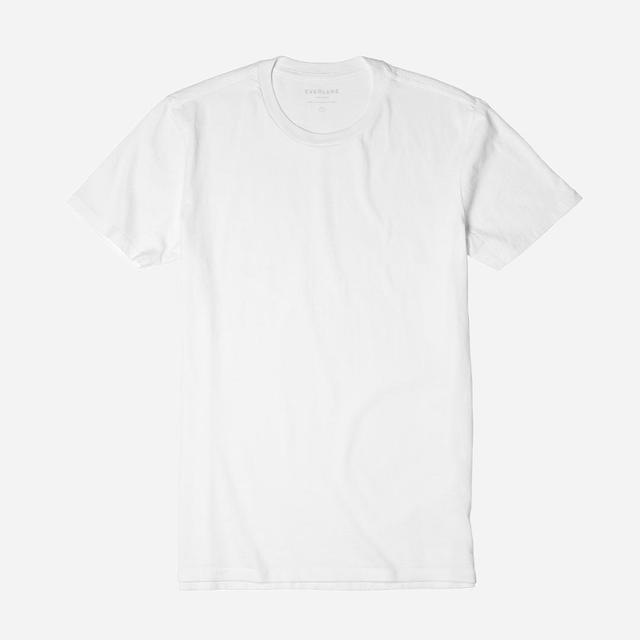 Everlane Cotton Crew T-Shirt
