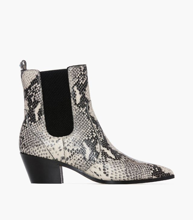 Paige Willa - Snake Roccia Boots