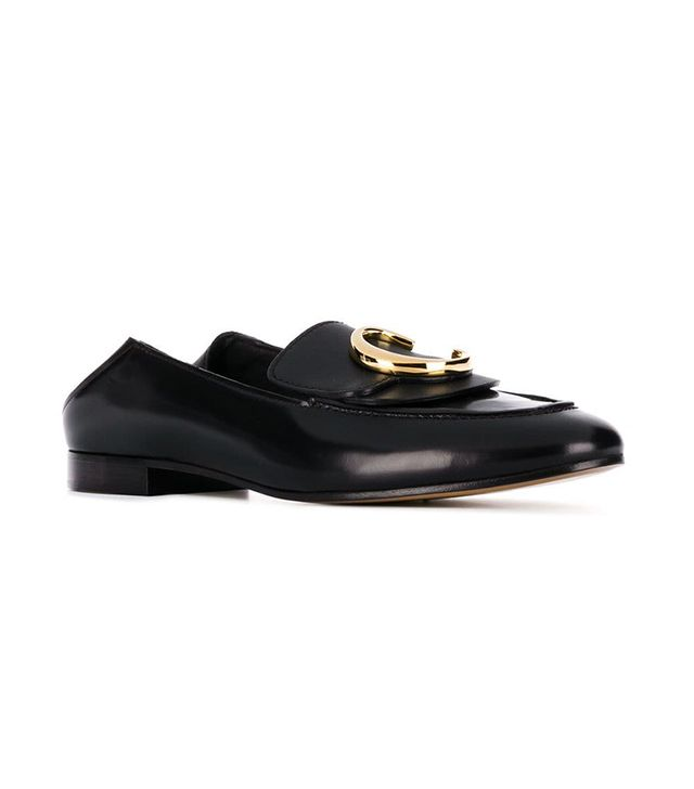 Chloé Chloé loafers