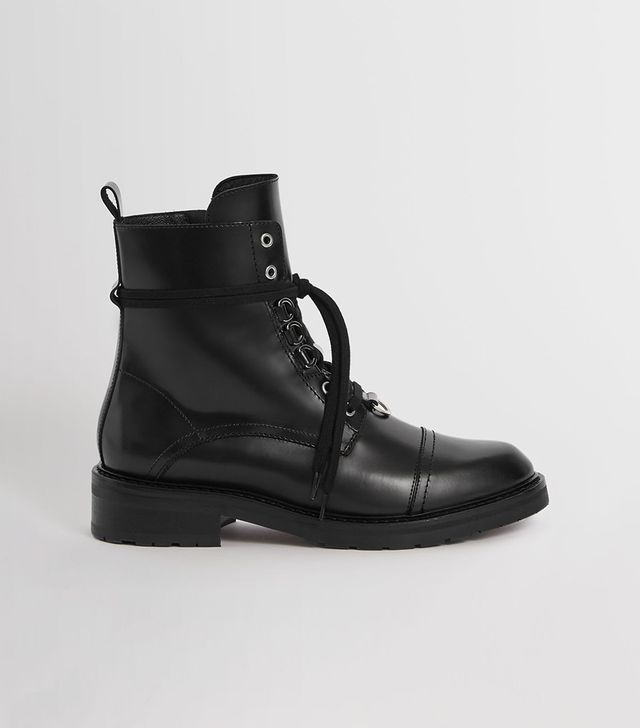 All Saints Lira Boots