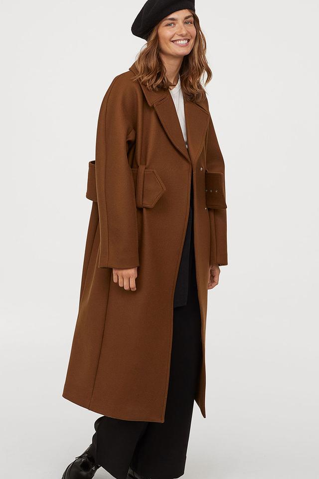 H&M Long Coat