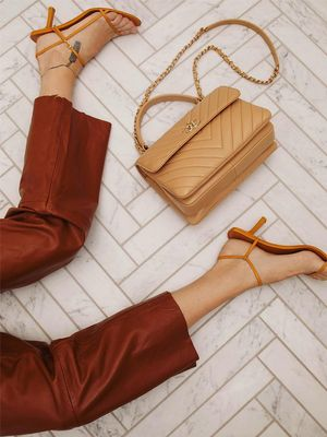 6 New Shoe Trends Already Defining Fashion in 2019