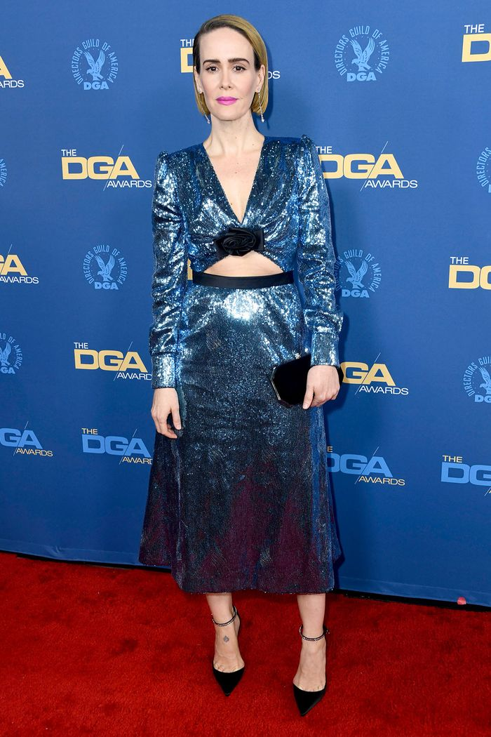 Every Red Carpet Look From the 2019 Director's Guild Awards