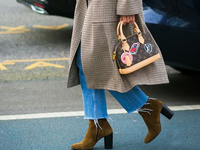 These Are the Most Popular Designer Handbags