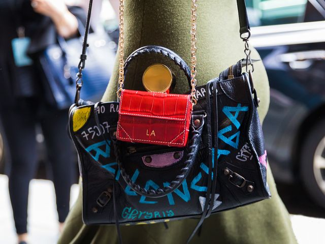 The 10 Most Popular Designer Bags