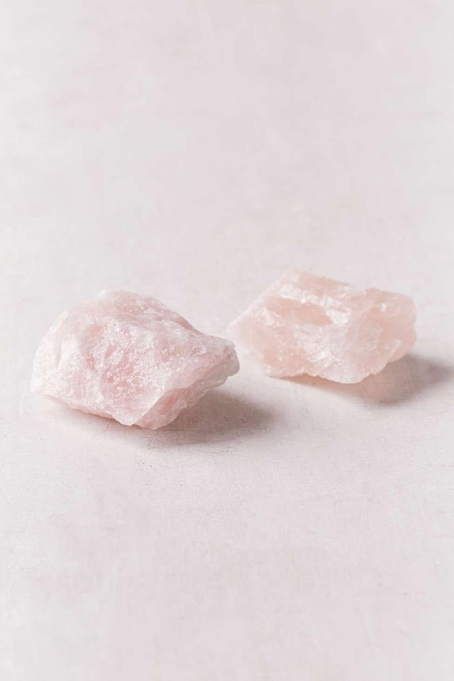 Best Books About Astrology Urban Outfitters Rose Quartz Crystal Stone
