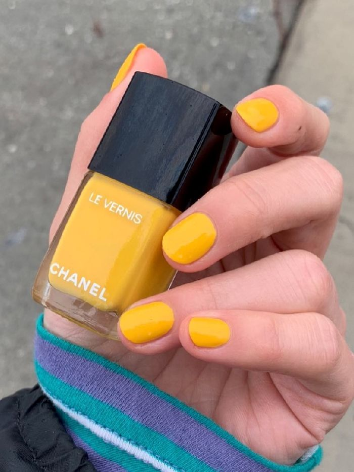 4 Spring Nails Trends That Are In for 2019 | Who What Wear