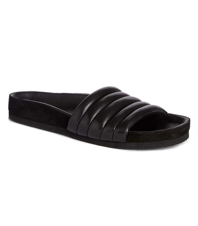 Isabel Marant Hellea Slide Sandal