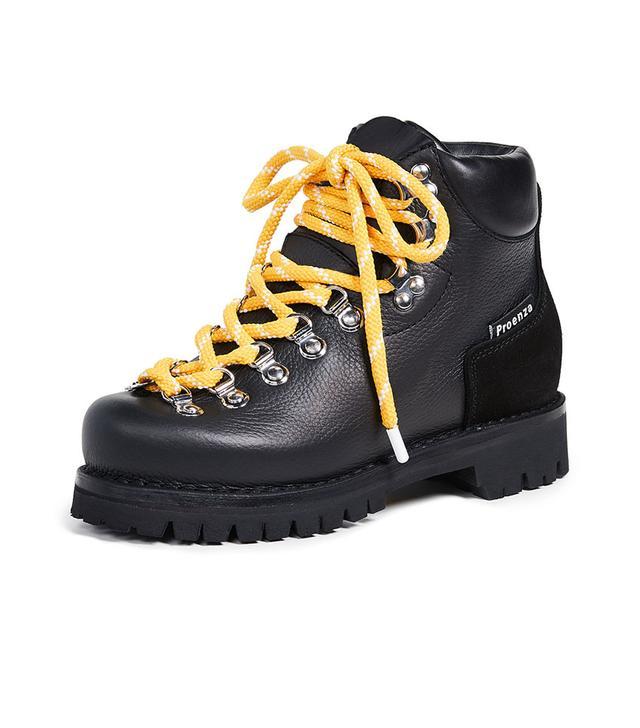 Proenza Schouler Hiking Boots