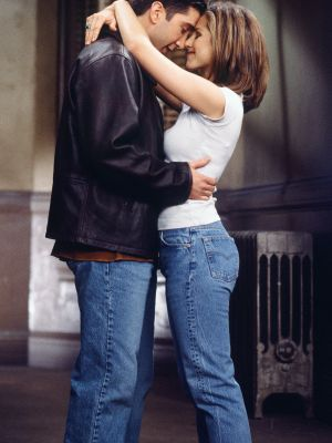 Jennifer Aniston Has Been Serving Us Jean Inspo for 30 Years and Counting