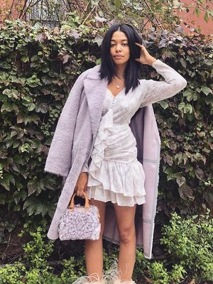 These 6 Fashion Designers Have the Best Personal Style on Instagram