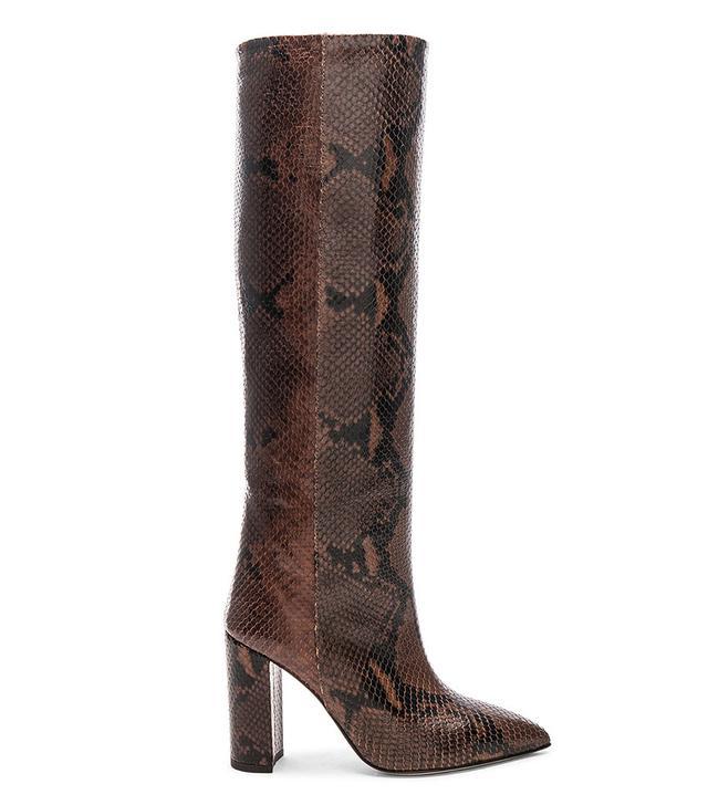Paris Texas Knee-High Boots