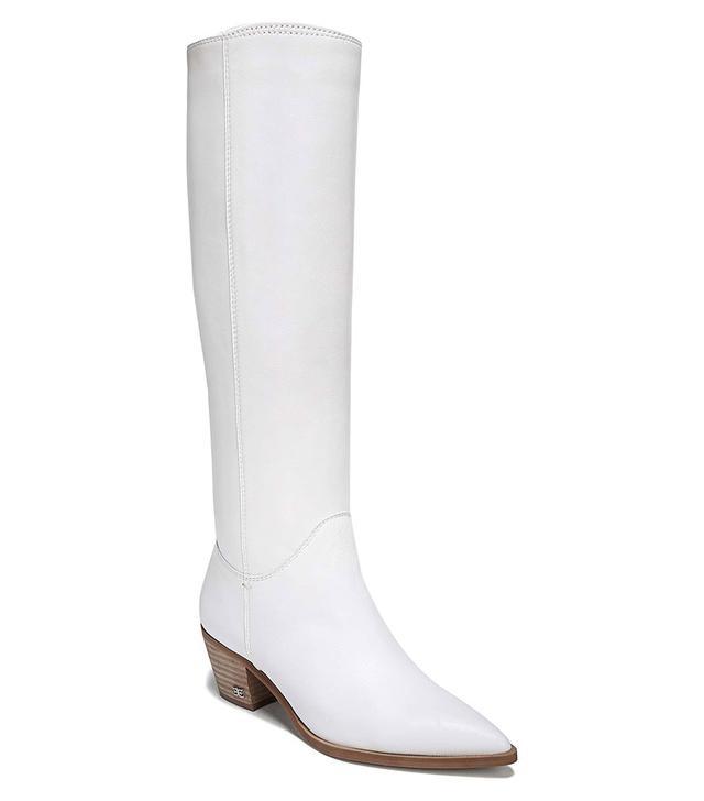 Sam Edelman Rowena Knee-High Boots