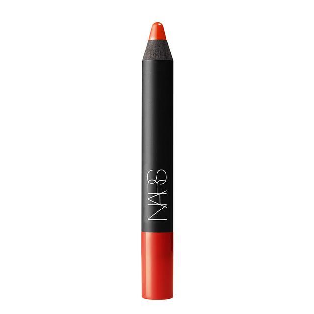 Nars Velvet Matte Lip Pencil in Red Square