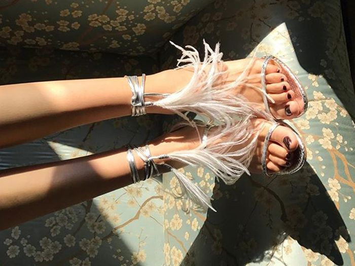 2dffd49be6c1 24 of the Prettiest Shoes We've Seen This Year | Who What Wear